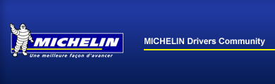 Michelin Drivers Community